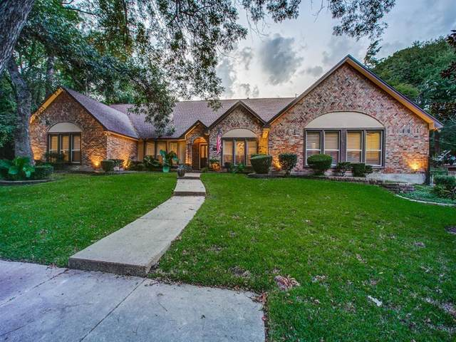 901 Sleepy Hollow Drive, Cedar Hill, TX 75104 (MLS #14298278) :: The Chad Smith Team