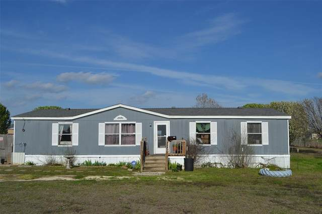 3412 Raintree Drive S, Alvarado, TX 76009 (MLS #14298311) :: Baldree Home Team