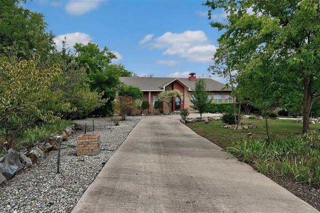 23 Patrick Court, Van Alstyne, TX 75495 (MLS #14298519) :: Robbins Real Estate Group