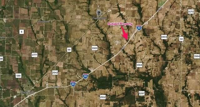 3479 NE County Road 2170, Caddo Mills, TX 75135 (MLS #14298528) :: Feller Realty