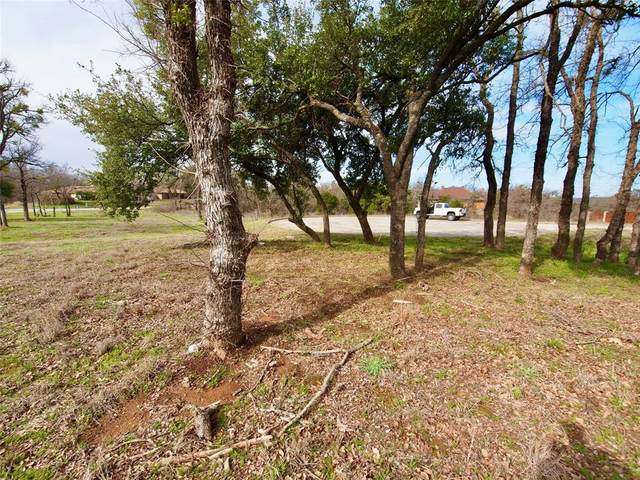 TBD Northcliff Ct, Graham, TX 76450 (MLS #14298626) :: The Daniel Team