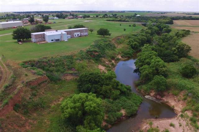 15664 Fm Rd 2379 West, Odell, TX 79247 (MLS #14298667) :: The Chad Smith Team