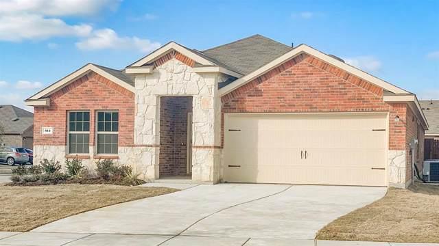 312 Wilson Way, Denton, TX 76207 (MLS #14298705) :: Real Estate By Design