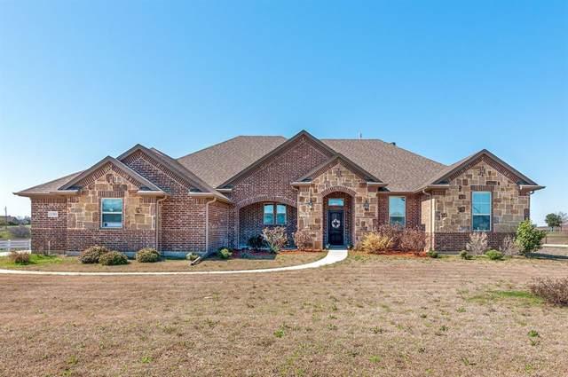 100 Cody Court, Newark, TX 76071 (MLS #14298759) :: Trinity Premier Properties