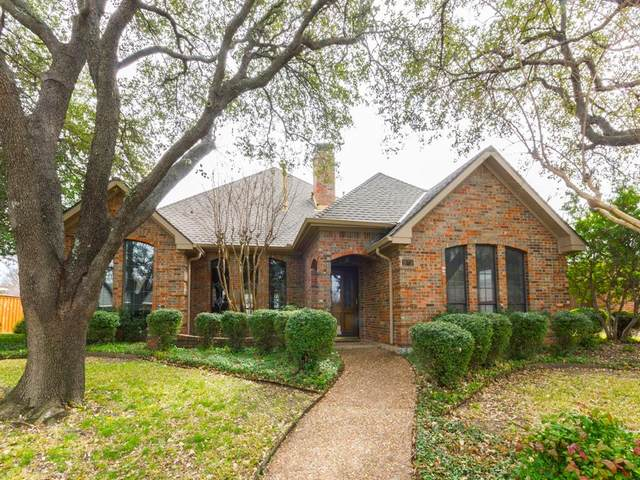 18420 Voss Road, Dallas, TX 75287 (MLS #14298885) :: Hargrove Realty Group