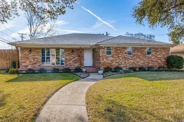 8464 Bellingham Drive, Dallas, TX 75228 (MLS #14298947) :: Robbins Real Estate Group