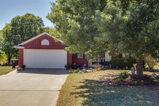 1312 Bradley Court, Cleburne, TX 76033 (MLS #14299017) :: The Rhodes Team