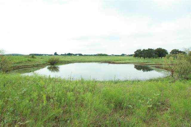 Tract 2 W Truce Road, Jacksboro, TX 76458 (MLS #14299107) :: The Chad Smith Team