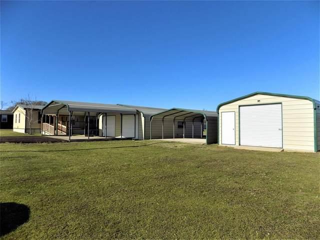 142 Quanah, Quitman, TX 75783 (MLS #14299153) :: RE/MAX Landmark