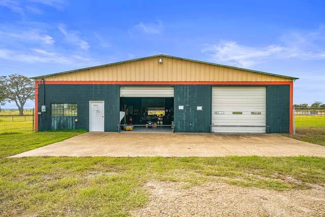 20636 State Hwy 19 Highway, Canton, TX 75103 (MLS #14299155) :: All Cities USA Realty