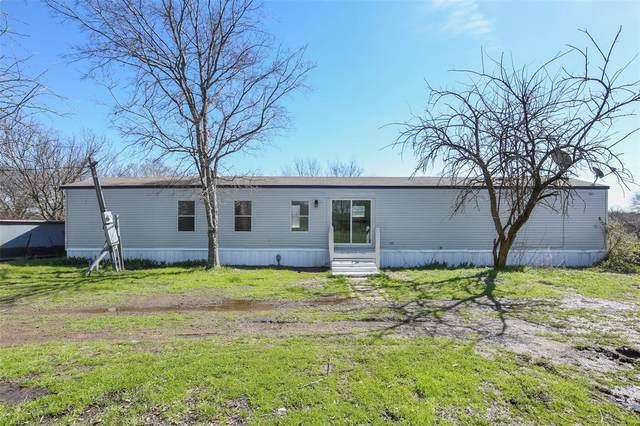 331 Carter Trail, Quinlan, TX 75474 (MLS #14299160) :: RE/MAX Landmark