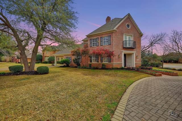 4001 Mockingbird Lane, Colleyville, TX 76034 (MLS #14299161) :: North Texas Team | RE/MAX Lifestyle Property