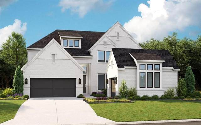 1314 Ellicott Drive, Celina, TX 75009 (MLS #14299176) :: Real Estate By Design