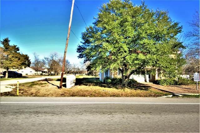 200 S Crawford Drive, Fate, TX 75087 (MLS #14299181) :: RE/MAX Landmark