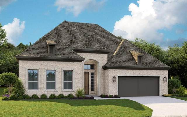 1318 Ellicott Drive, Celina, TX 75009 (MLS #14299203) :: The Kimberly Davis Group