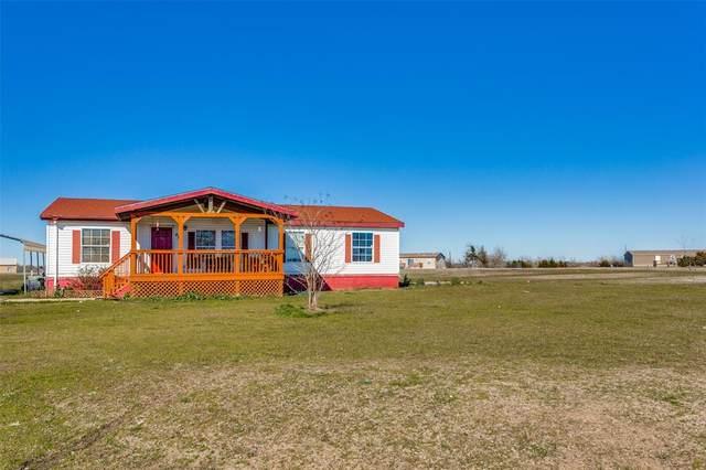 455 Oak Hollow Lane, Sherman, TX 75092 (MLS #14299211) :: Baldree Home Team
