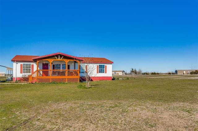 455 Oak Hollow Lane, Sherman, TX 75092 (MLS #14299211) :: Post Oak Realty