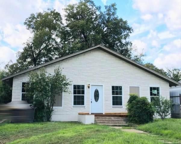 2934 S Adams Street, Fort Worth, TX 76110 (MLS #14299332) :: Post Oak Realty
