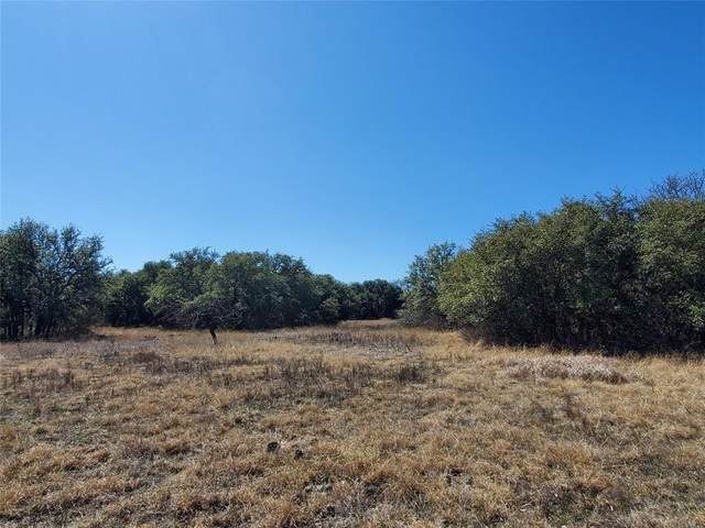 TBD County Rd 195, Gorman, TX 76454 (MLS #14299426) :: RE/MAX Landmark