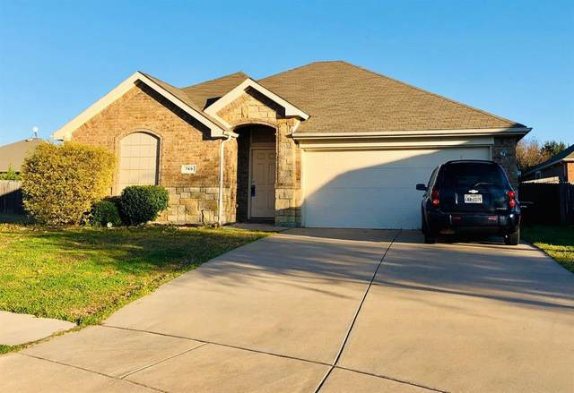 749 Misty Oak Trail, Burleson, TX 76028 (MLS #14299444) :: The Mitchell Group
