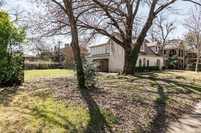 6314 Belmont Avenue, Dallas, TX 75214 (MLS #14299515) :: Robbins Real Estate Group