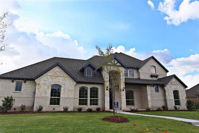 212 Falcon Point Drive, Heath, TX 75032 (MLS #14299549) :: RE/MAX Landmark