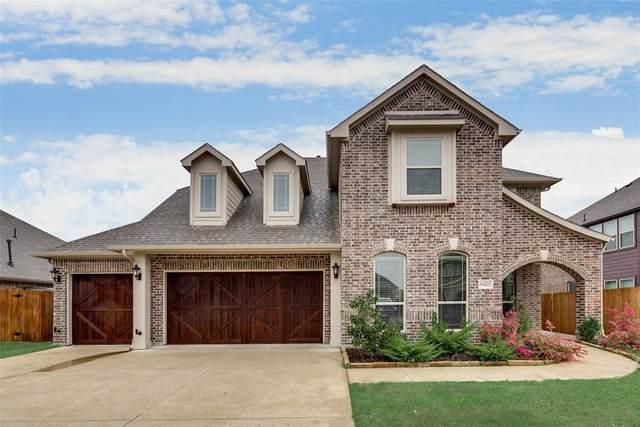 9405 Lake Fork Trail, Denton, TX 76226 (MLS #14299585) :: North Texas Team | RE/MAX Lifestyle Property