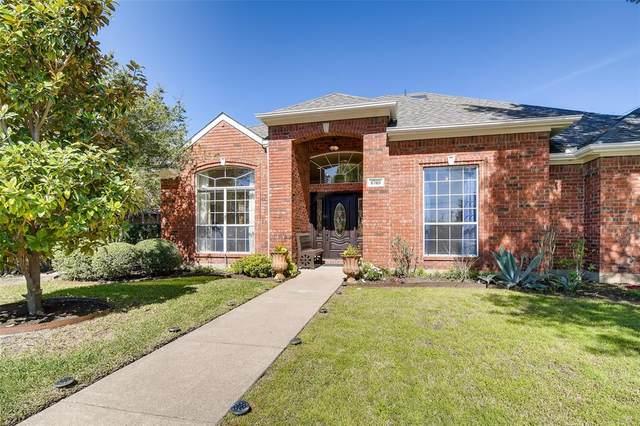 6769 Trammel Drive, Dallas, TX 75214 (MLS #14299650) :: Post Oak Realty