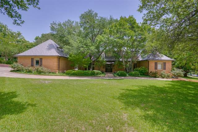 6270 Firth Road, Fort Worth, TX 76116 (MLS #14299669) :: The Chad Smith Team