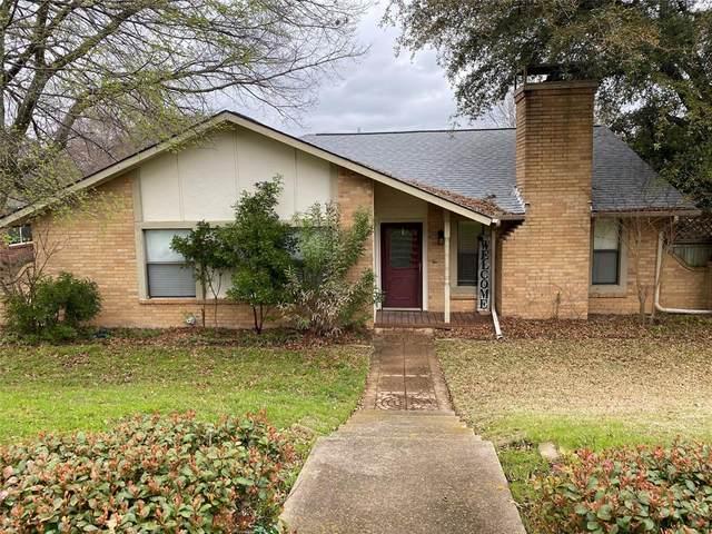 3105 Princess Lane, Plano, TX 75074 (MLS #14299705) :: Baldree Home Team