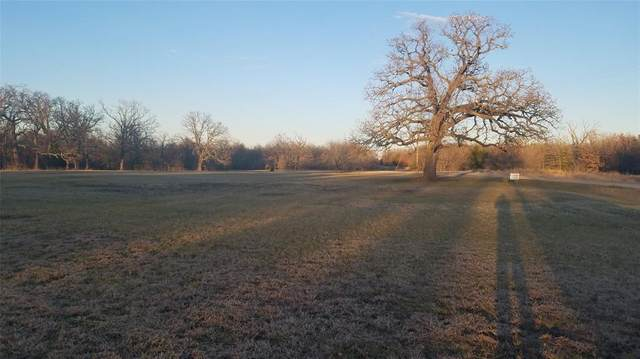 1 Loper, Streetman, TX 75859 (MLS #14299717) :: Potts Realty Group