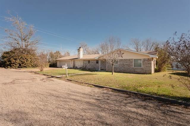 511 N Avenue V, Clifton, TX 76634 (MLS #14299841) :: The Kimberly Davis Group