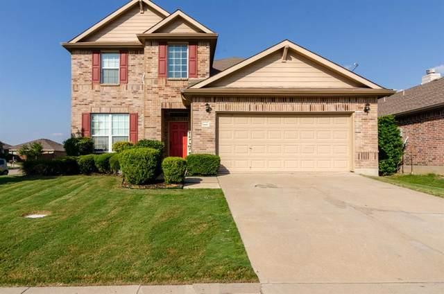 2022 Cross Cut Drive, Forney, TX 75126 (MLS #14299864) :: RE/MAX Landmark