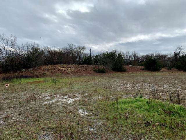 8200 Eagle Mountain Drive, Fort Worth, TX 76135 (MLS #14299934) :: Team Hodnett
