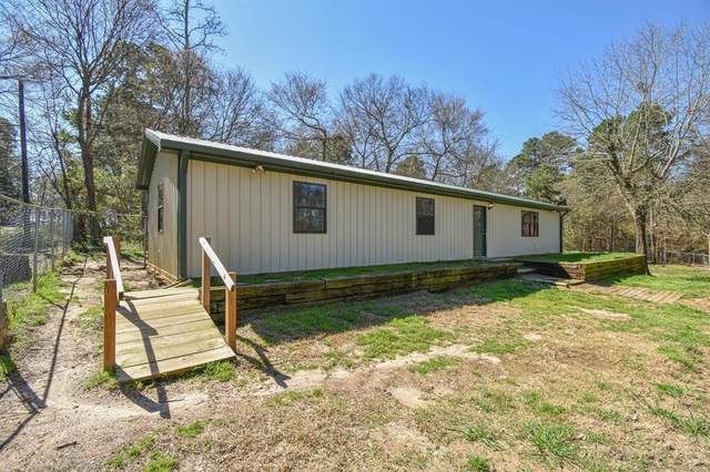 18384 County Road 2294, Whitehouse, TX 75791 (MLS #14299945) :: The Heyl Group at Keller Williams