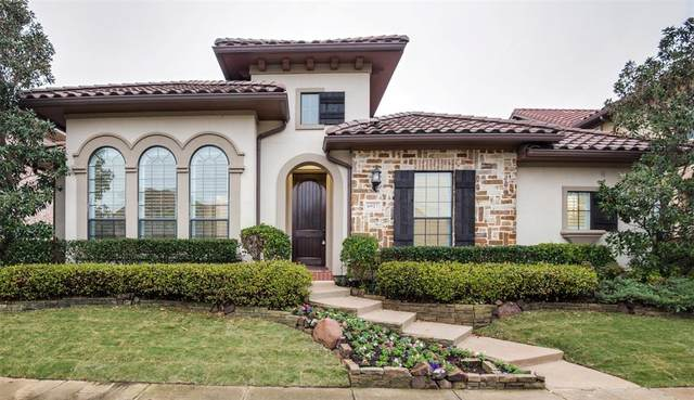 6927 Sonoma, Irving, TX 75039 (MLS #14299966) :: All Cities USA Realty