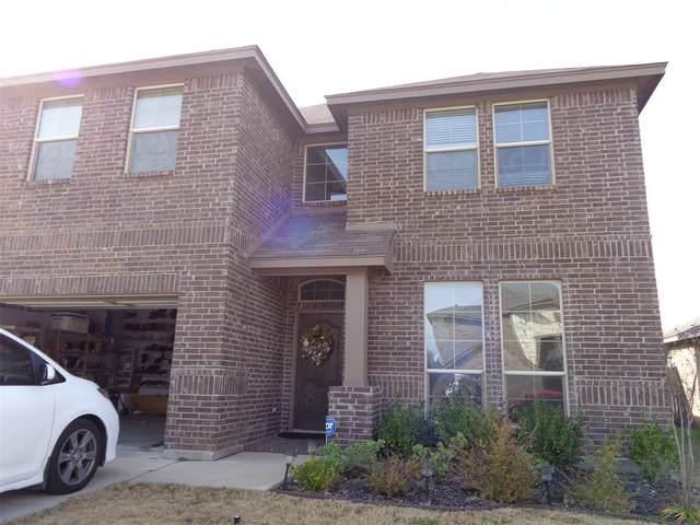 1412 Sun Drive, White Settlement, TX 76108 (MLS #14299969) :: Frankie Arthur Real Estate