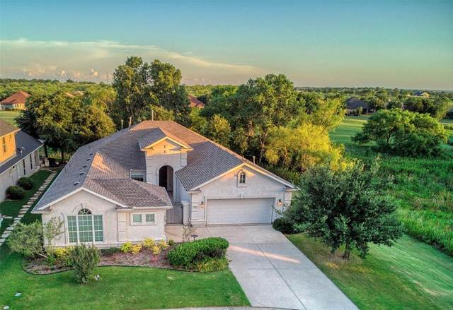 9829 Callaway Court, Denton, TX 76207 (MLS #14299980) :: Real Estate By Design