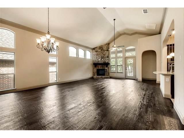 9312 Meadowpark Drive, Denton, TX 76226 (MLS #14299999) :: North Texas Team | RE/MAX Lifestyle Property