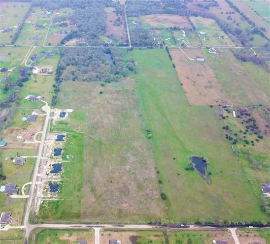 cr 2522 Cr 2522, Royse City, TX 75189 (MLS #14300032) :: RE/MAX Landmark
