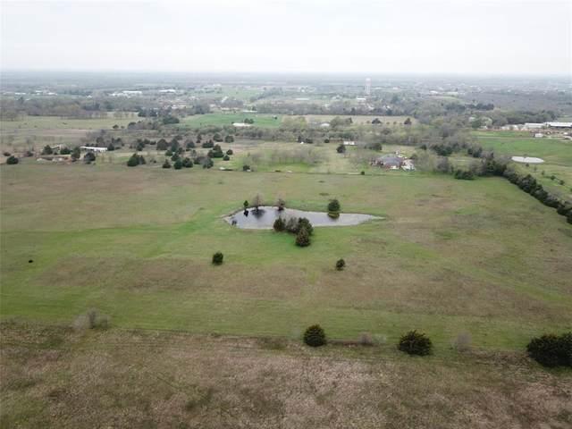 TBD Country Road 2522, Royse City, TX 75189 (MLS #14300063) :: RE/MAX Landmark