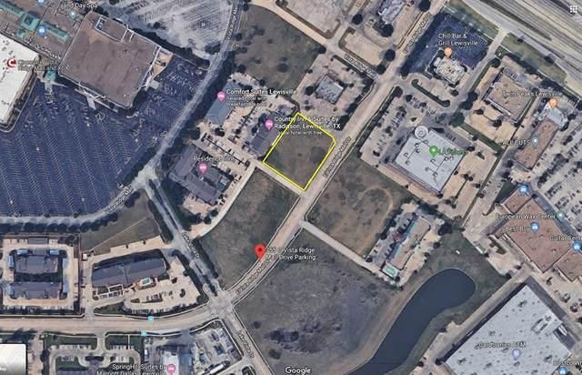 759 Vista Ridge Mall Drive, Lewisville, TX 75067 (MLS #14300107) :: Bray Real Estate Group