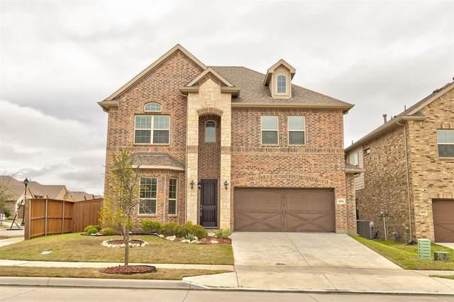 14844 Star Creek Drive, Aledo, TX 76008 (MLS #14300109) :: Baldree Home Team