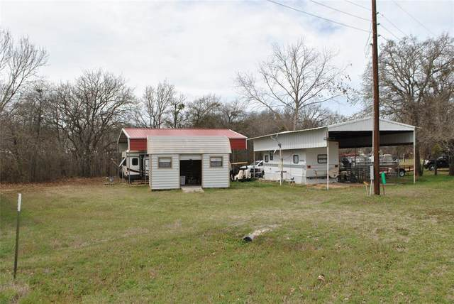 000 Port Royal Road, Comanche, TX 76442 (MLS #14300233) :: Post Oak Realty