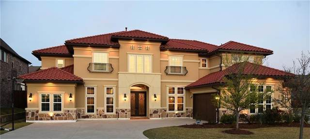 6410 Werburg Street, Frisco, TX 75035 (MLS #14300254) :: The Kimberly Davis Group