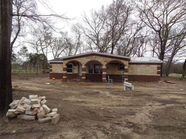 4066 Laster Road, Athens, TX 75752 (MLS #14300355) :: RE/MAX Landmark
