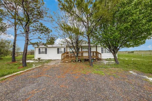 5659 S Fm 148, Kaufman, TX 75142 (MLS #14300553) :: All Cities USA Realty