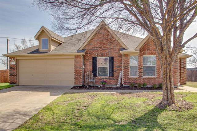 13448 Austin Stone Drive, Fort Worth, TX 76052 (MLS #14300599) :: Real Estate By Design