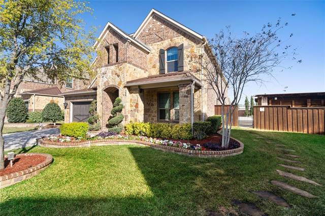 303 San Marcos Drive, Irving, TX 75039 (MLS #14300823) :: All Cities USA Realty