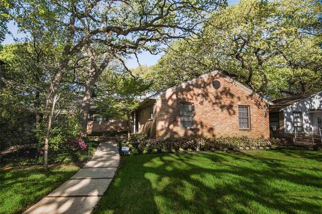 1513 Cedar Hill Avenue, Dallas, TX 75208 (MLS #14300863) :: Real Estate By Design